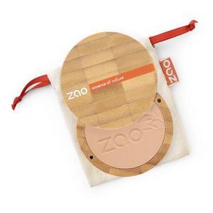Poudre compacte Brun beige 303 Zao - 9 gr 528754