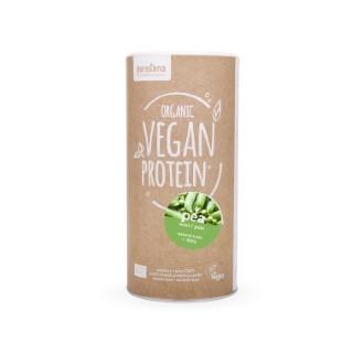 Protéine de pois nature - 400 gr 529084