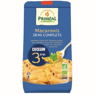 Macaroni Primeal1/2 complets 534336