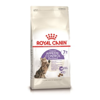 Croquettes Royal Canin Appetite Control Sterilised7+ 400 g 53470