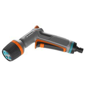 Pistolet de nettoyage coloris gris 536527