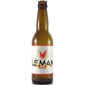Bière blonde Léman tripack 3 x 33 cl 54523