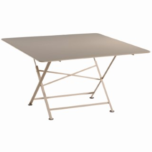 Tables et chaises de jardin mobilier de jardin et balcon - Botanic meubles de jardin ...