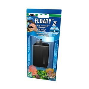 Nettoyeur de vitre Floaty II pour aquarium Petit modèle 556160