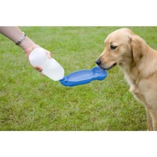 Gourde pour chien 800ml Aqua Boy 557328