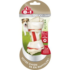 Friandise pour chien 8in1 Delights taille S 557491