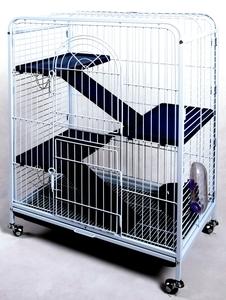 Cage chinchilla TOWER L