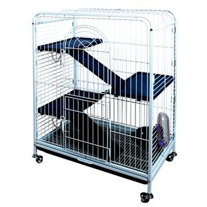 Cage Chinchilla Tower L