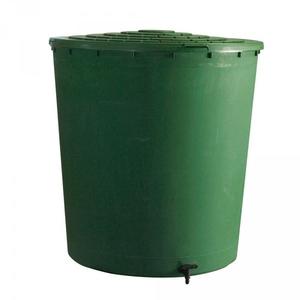 Récupérateur eau 500L rond