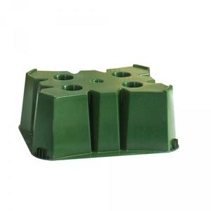 Socle pour récupérateur à eau 200-350 L
