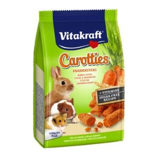 Drops carottes lapin nain Vitakraft 50g 56945