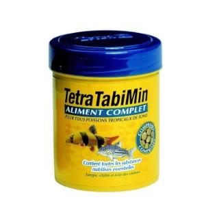 Tetra TabiMin 275 comprimés