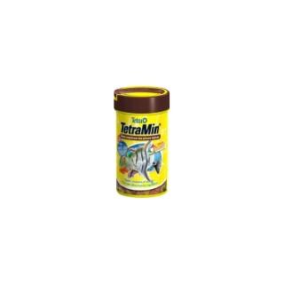 Nourriture poissons tropicaux TetraMin