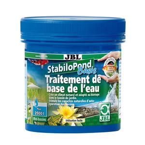 Produit d'entretien StabiloPond basis 250 g 59036