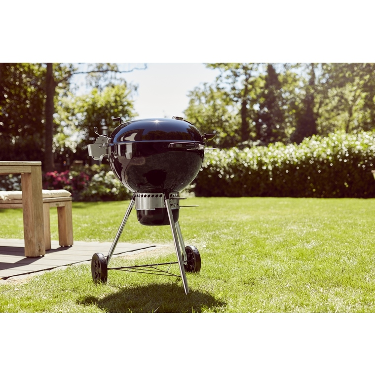 Barbecue master-touch premium GBS C-5770 Ø 57 x 98 cm 506771