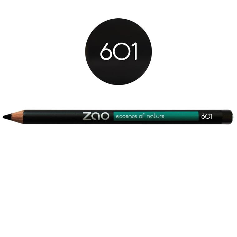 Crayon Noir 601 Zao 528776
