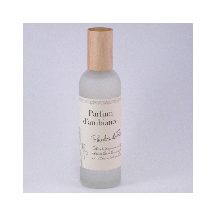 Parfum d'ambiance Poudre de Riz 100 ml 54734