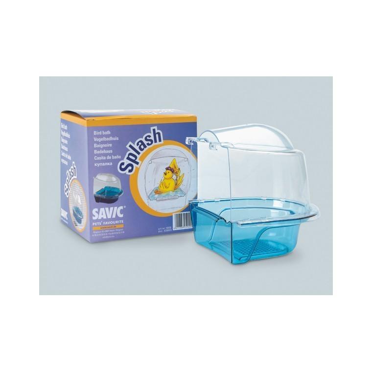 Baignoire splash Savic 557314