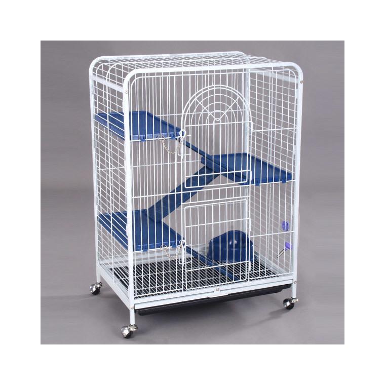 Cage Chinchilla Tower L 557793