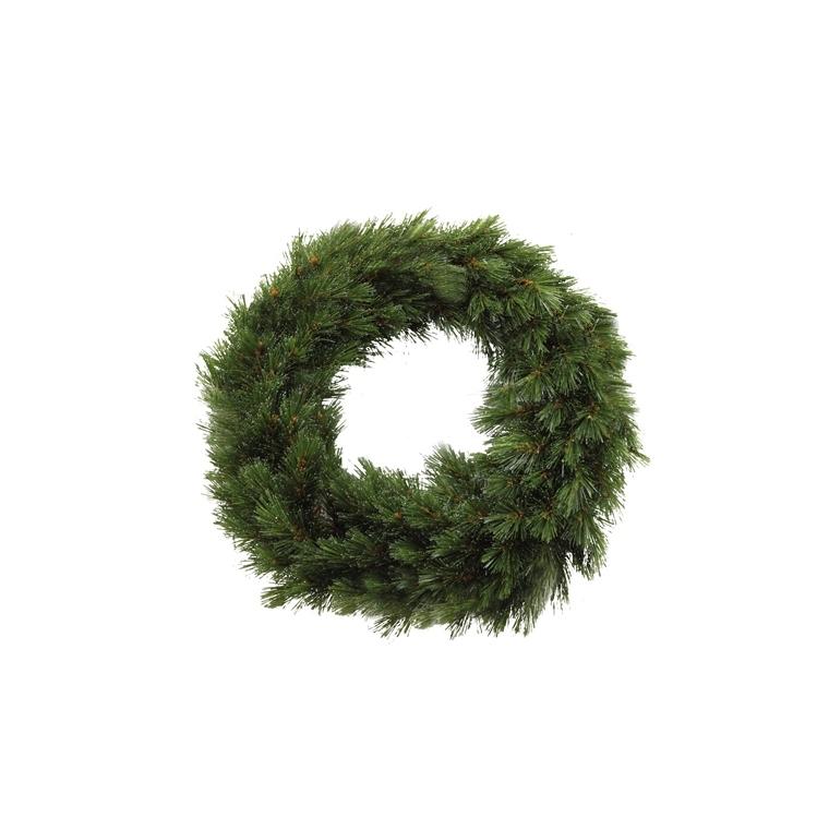 Couronne de Noël artificielle Forest 57596