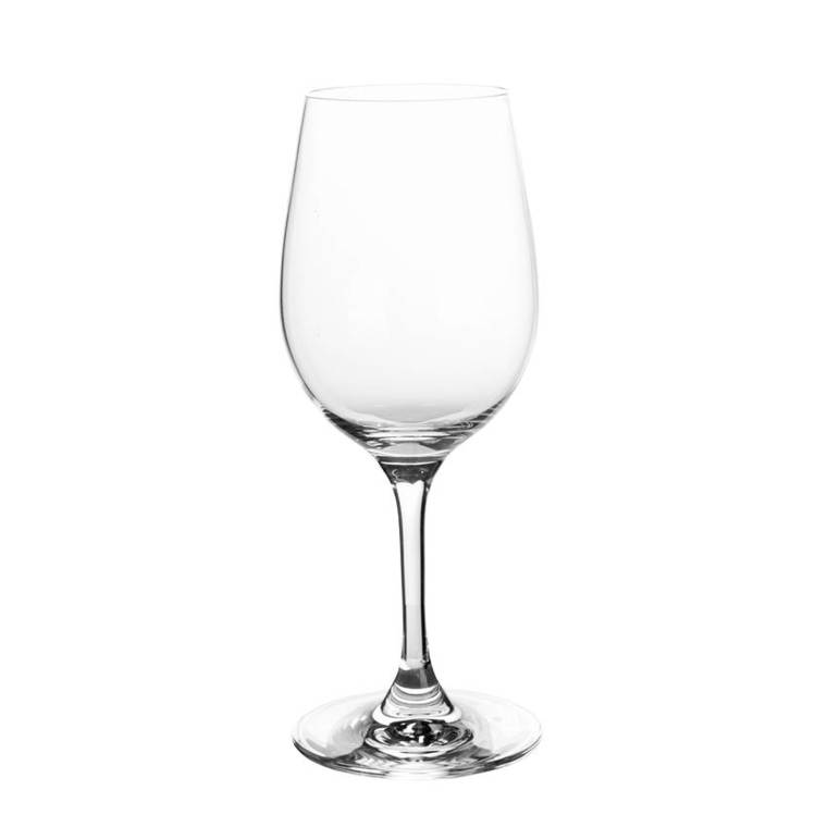 Verres à vin rouge ciao transparents x 6 de 31 cl : Arts de