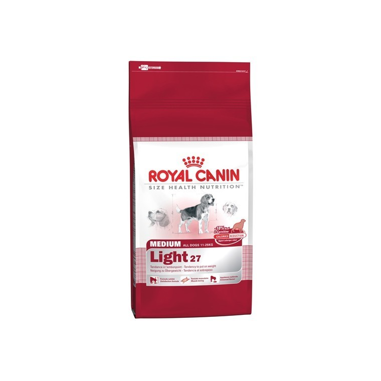 croquette 9kg medium adulte light royal canin botanic. Black Bedroom Furniture Sets. Home Design Ideas