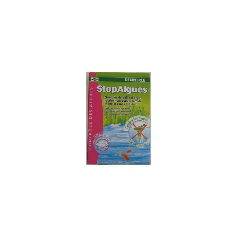 Traitement Stop Algues 3 kg