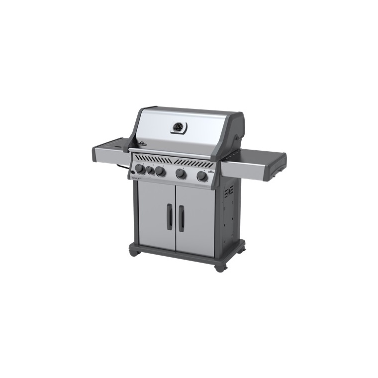 Barbecue Rogue 525 + Sizzle Zone - Napoléon