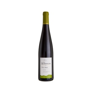 Vin biodynamie rouge Alsace Pinot Noir 75 cl