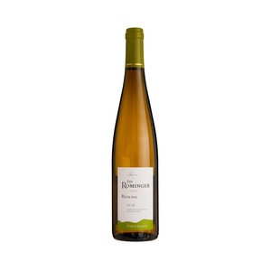 Vin biodynamie blanc Alsace Riesling 75 cl DOMAINE ROMINGER
