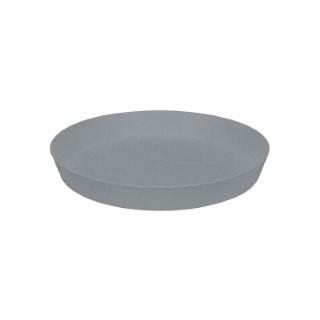 Soucoupe Loft urban Elho ciment Ø 17 cm 614808