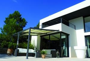 parasols voiles d 39 ombrages et tonnelles mobilier de. Black Bedroom Furniture Sets. Home Design Ideas