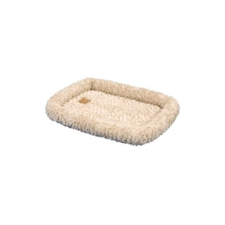 Coussin Snoozzy beige 63 x 50 cm