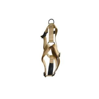 Harnais réglable beige 90/110cm Martin Sellier 626698
