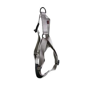 Harnais réglable gris 90/110cm Martin Sellier