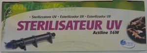 Stérilisateur UV pour bassin Actiline 36 W