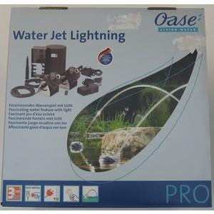 Système de jets d'eau water jet lighting 626809