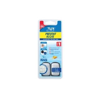 Recharge Filtre aquarium API Rena Prevent Algae size 1 x2 626831