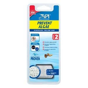 Recharge Filtre aquarium API Rena Prevent Algae size 2 x1