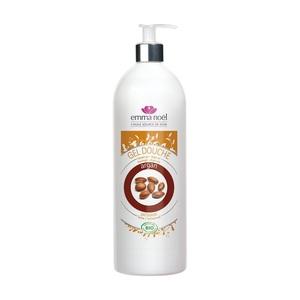 Gel douche à l'huile d'argan 1 L 630859