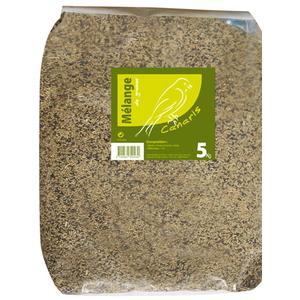 Mélange canari Premium 5 kg 633241
