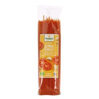 Spaghettis quinoa tomates 500 g PRIMEAL