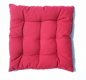 Coussin assise futon