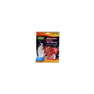Filets de poulet marron Bubimex 70 g 634496
