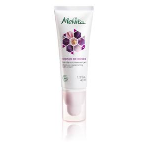 Nectar de nuit ressourçant  Melvita 40 ml 64243