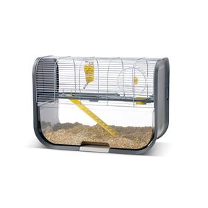 Cage pour rongeur Geneva 60 x 29 x 44 cm 648692