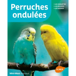 Perruches Ondulées Mini Maxi  64 pagesÉditions Eugen ULMER 651744