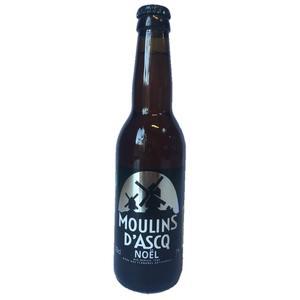 Bière de Noël en bouteille de 33 cl 652107
