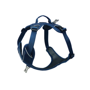 Harnais Momentum Taille 4 Circonférence cage thoracique 65-82cm Bleu 652967