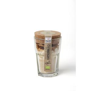 Verre avec mélange bio pour Caipirinha 170 g 653987